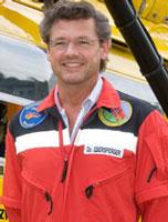 Dr. Wolfgang Ebersperger